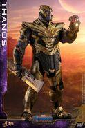 Endgame Thanos Hot Toys 2