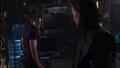 Hawkeye habla de su plan con Loki