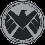 Logo 1 - SHIELD