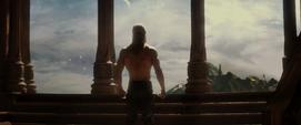 Thor considera su futuro