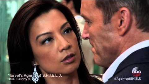 """Marvel's Agents of S.H.I.E.L.D."" Season 2, Ep"