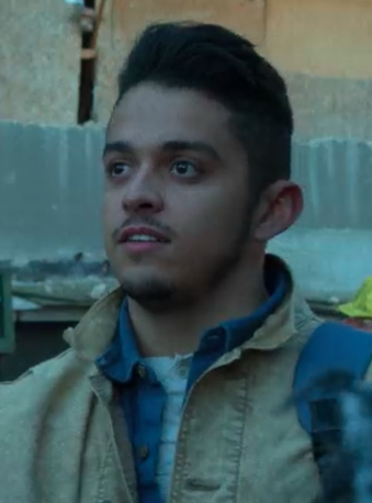 Donny Chavez