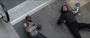 Falcon & Winter Soldier (2016)