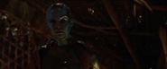Nebula deduce que Thanos no está mintiendo