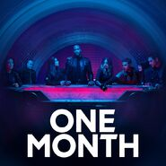 One Month (SHIELD)