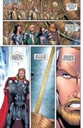 TTDW - Thor reúne a su ejército