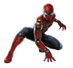 Infinity War - Promo de Hombre Araña
