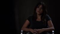 Skye vuelve a interrogar a Ward sobre su padre