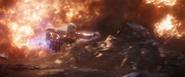 Captain Marvel (Battle of Earth)