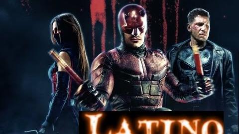 DareDevil (2016) Temporada 2 - Tráiler Doblado al Latino