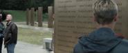 Vanished Memorial