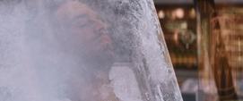 Bucky congelado - CW