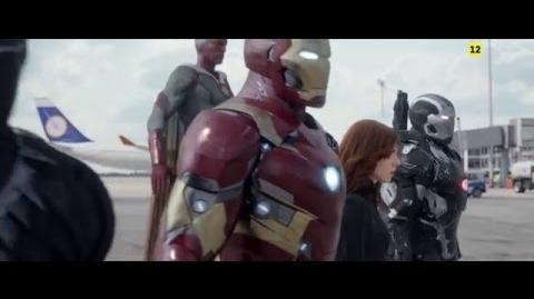 Capitán América Civil War Críticas