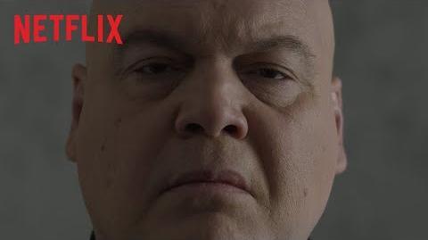 Marvel - Daredevil temporada 3 Arde HD Netflix