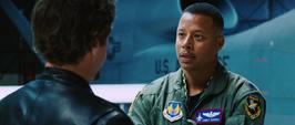 Rhodes habla con Stark sobre su proyecto