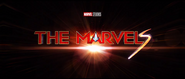 The Marvels logo