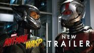 Ant-Man and the Wasp - Trailer 2 Español Latino