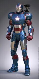 Кинематографическая вселенная Marvel вики