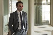 Murdock en su nueva oficina