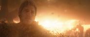Quill desaparece en Titán