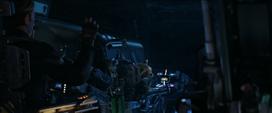 Rocket pide no vomitar en el Benatar