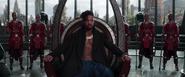 BP - Killmonger Sitting In the Throne