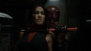 Daredevil da ultima oportunidad a Elektra