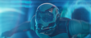 Hawkeye in the Quantum Realm