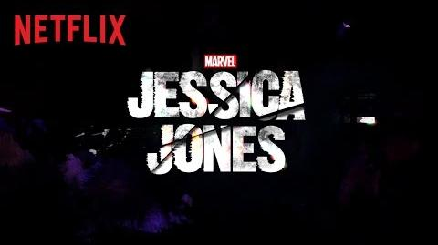 Marvel - Jessica Jones - Es hora - Solo en Netflix HD