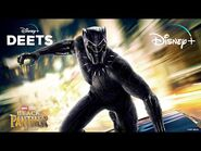 Marvel Studios' Black Panther - All the Facts - Disney+ Deets