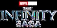 Infinity Saga Logo