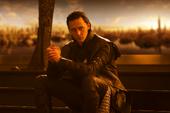 Loki viendo como sus planes tienen éxito