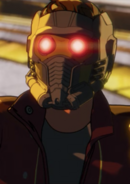 Star-Lord What If...?