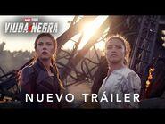 Viuda Negra - Nuevo Tráiler oficial en español - HD