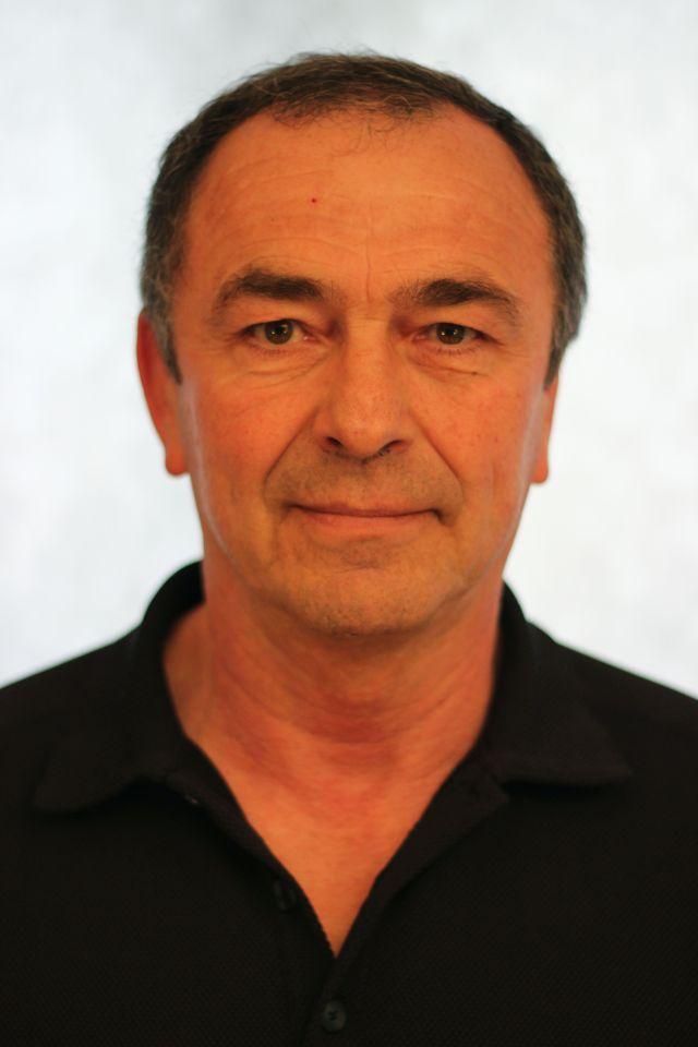 Jiri Kraus
