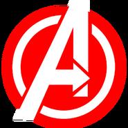 Logo de Los Vengadores