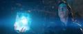 Loki entrega el Teseracto