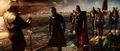 Loki llega al Puente Arcoíris