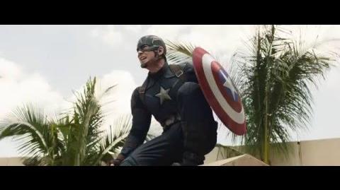 Capitán América Civil War Tal como lo practicamos