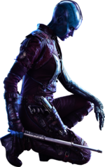 AIW - Nebula Perfil