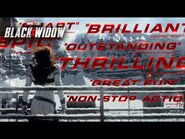 Exciting - Marvel Studios' Black Widow
