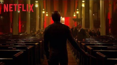 Marvel - Daredevil Temporada 3 Descubre al agente Poindexter HD Netflix