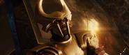 The Gatekeeper of Asgard