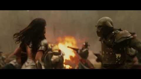 Thor Un Mundo Oscuro - Todo bajo control