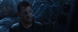 Thor habla con Eitri