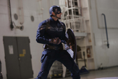 Captain America The Winter Soldier Screenshot 24