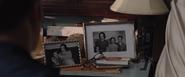 Carter con sus hijos en fotografías