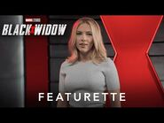 National Super Hero Day - Marvel Studios' Black Widow