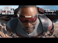 Plan - Marvel Studios' The Falcon and The Winter Soldier - Disney+