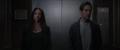 Scott y Hope suben por el elevador hacia el laboratorio - AAW